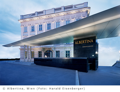 Albertina Museum Wien
