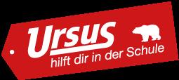 Ursus Formati Logo