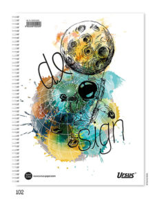 """Ursus Design """"universe"""""""