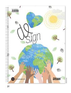 "Ursus Design ""Climate Change"""