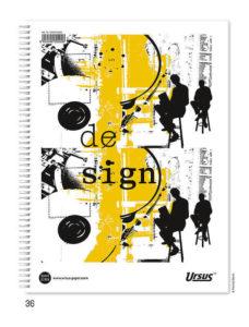 """Ursus Design """"young & urban"""""""