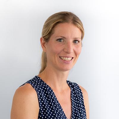 Kathrin Schrott